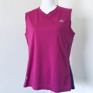 Adidas formotion women's sleeveless response tank